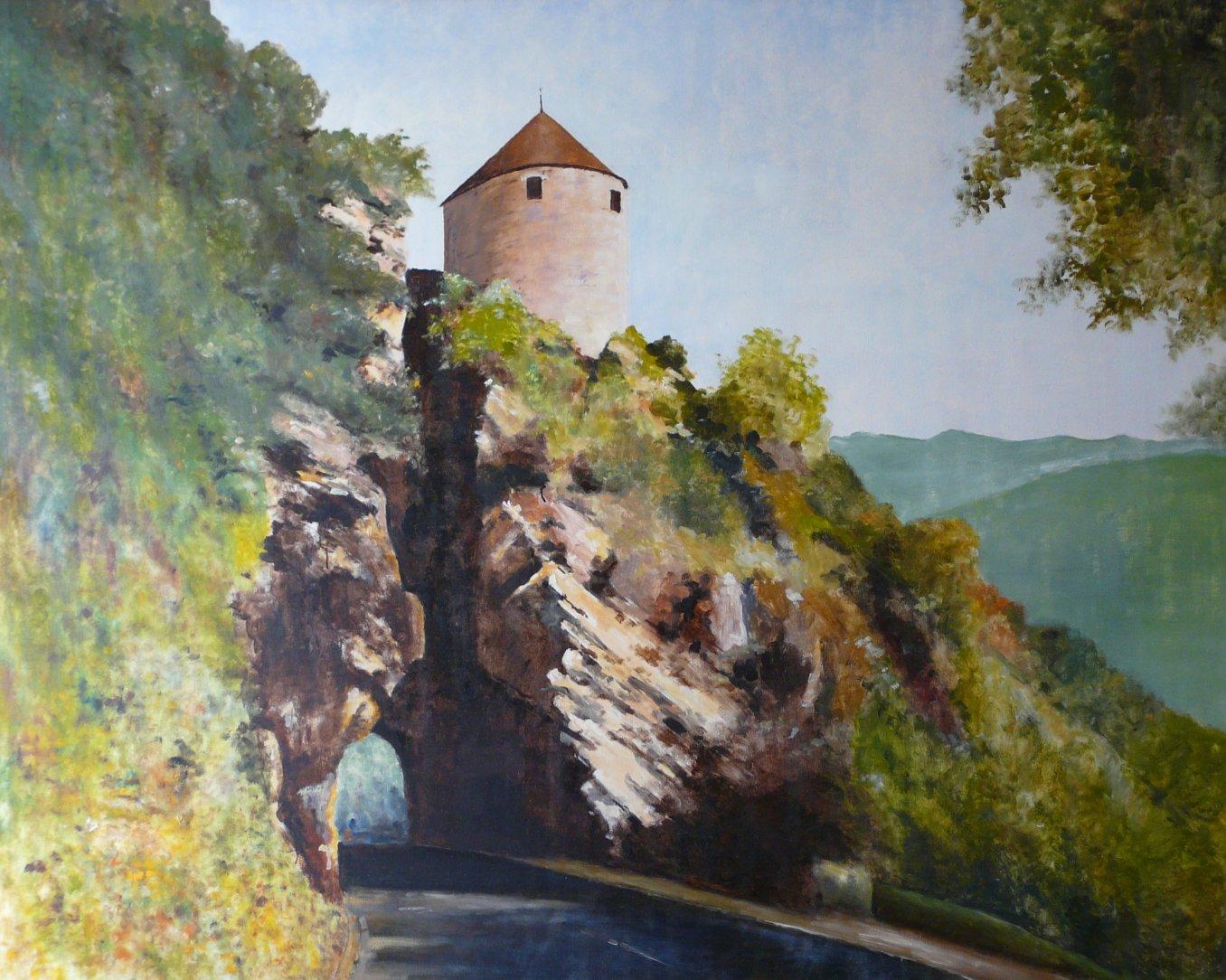 Galerie de peintures de pierre van on for Pierre mabille le miroir du merveilleux